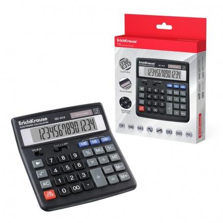 Arke 40300 - Calcolatrice da Scrivania 12 Cifre