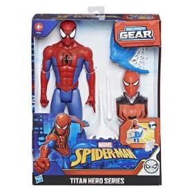 Hasbro E7344 - Spider-Man - Titan Hero Blast Gear 30 cm