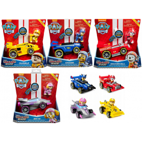 Spin Master 6054502 - Paw Patrol - Ready Race Rescue Ass.