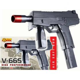 Villa Giocattoli 66 - Pistola Air Soft V-66s