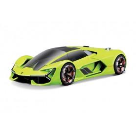Goliath 90775 - Burago - Lamborghini Terzo Millennio Scala 1:24