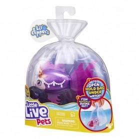 Giochi Preziosi LP101000 - Little Live Pets - Aquaritos