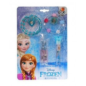 Ciao 29139 - Kit Festa con Accessori Frozen