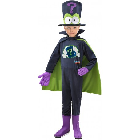 Ciao 11285 - Costume Enigma Superzings