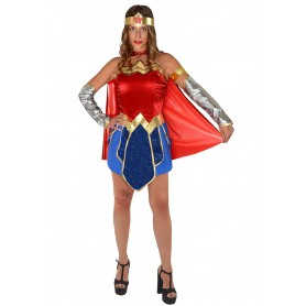 Ciao 11678 - Costume Wonder Woman Adulto