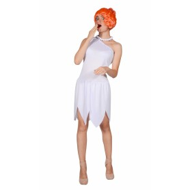 Ciao 11695 - Costume Wilma Flintstone Adulto Taglia Unica M