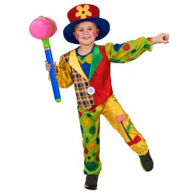 Ciao 61443 - Costume Clown