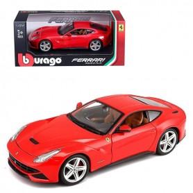 Polistil 260003 - Bburago - Ferrari Assortite Scala 1:24