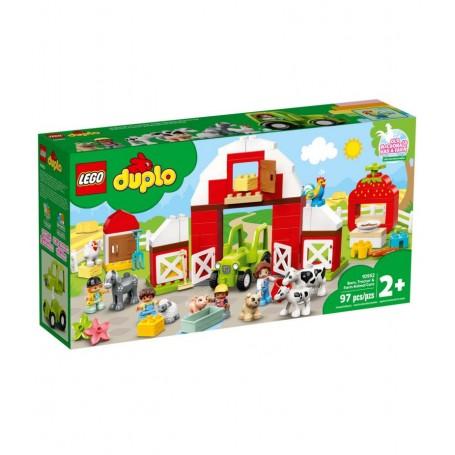 copy of Lego 10951 - Duplo - Maneggio