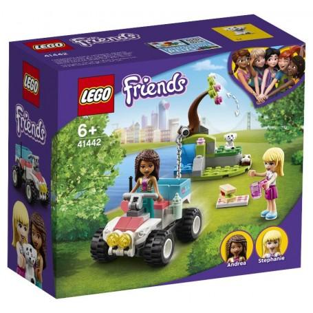copy of Lego 41440 - Friends - Il Forno Di Heartlake City