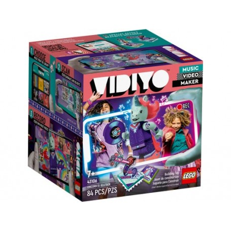 copy of Lego 43101 - Vidiyo - Bandmates Ass.