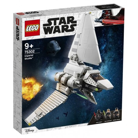 copy of Lego 75297 - Star Wars - Resistance X-Wing