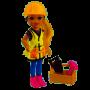 Mattel GTN86 - Barbie - Chelsea Carriere Ass.