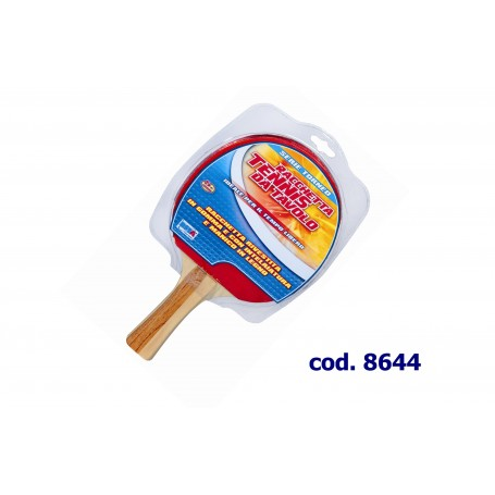 Rstoys 8644 - Racchetta Da Ping Pong