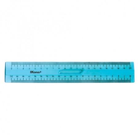 Cwr 571 - Doppio Decimetro con Impugnatura 20 cm