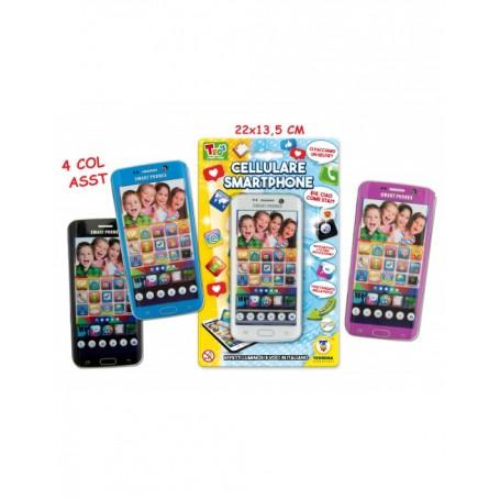 Teorema 66624 - Blister Cellulare SmartPhone
