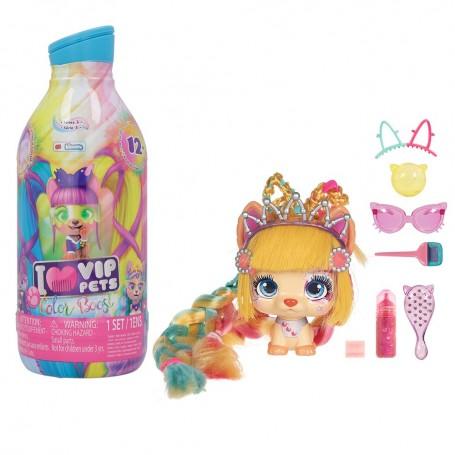 Imc Toys 712003 - Vip Pets - Color Boost