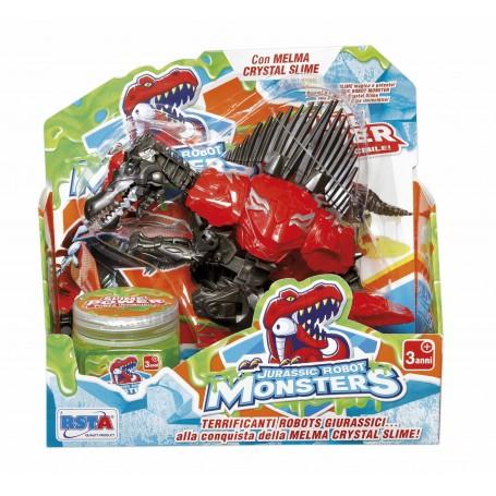 Rstoys 11169 - Jurassic Robot Monster con Slime