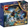 Lego 76145 - Marvel Super Heroes - Assalto Aereo degli Eterni