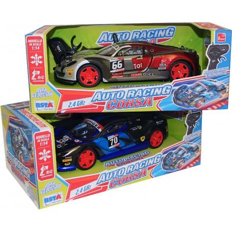 Rstoys 11187 - Auto Racing Corsa RC