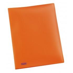 Favorit 461739 - Portalistino Colorato Formato A4 20 Fogli