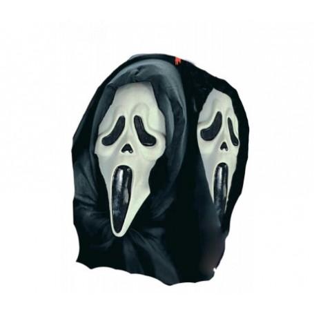 Ciao 30123 - Maschera Scream Ghost Doppia