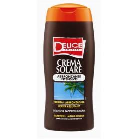 Delice 1570 - Crema Solare Abbronzante Intensivo 250 ml