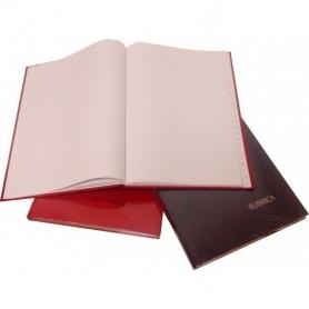 Bm 4210 - Rubrica Cartonata A4 48 Fogli