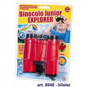 Rstoys 8948 - Blister Binocolo Junior
