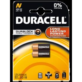 Duracell 983 - Blister 2 Pile 1,5V N MN9100