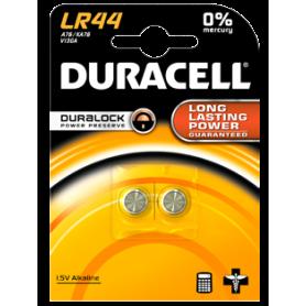 Duracell 424 - Blister 2 Batterie Pile 1,5V LR44