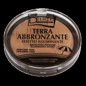 Delice 7800 - Terra Abbronzante 20 gr