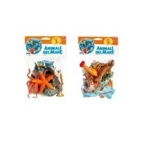 Rstoys 9433 - Busta Animali del Mare