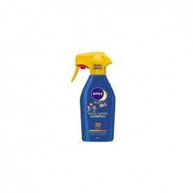 Nivea 80450 - Spray Solare Sun Kids F.P. 30