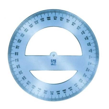Cwr 551 - Goniometro Circolare 360°