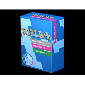 Rizla 6422 - Filtri Rizla Slim 6 mm.