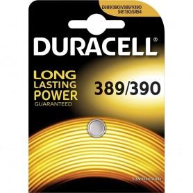 Duracell 389/390 - Pila Bottone 1,5V