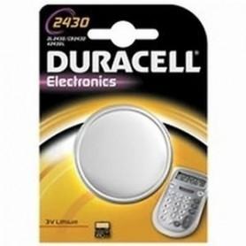 Duracell 2430 - Blister 1 Pila 3 Volt