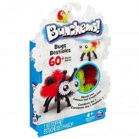 Spin Master 6026097 - Bunchems Kit Base