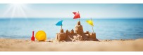 Articoli per la Spiaggia e il Mare