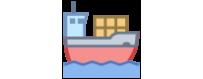 Barche e Navi Galleggianti