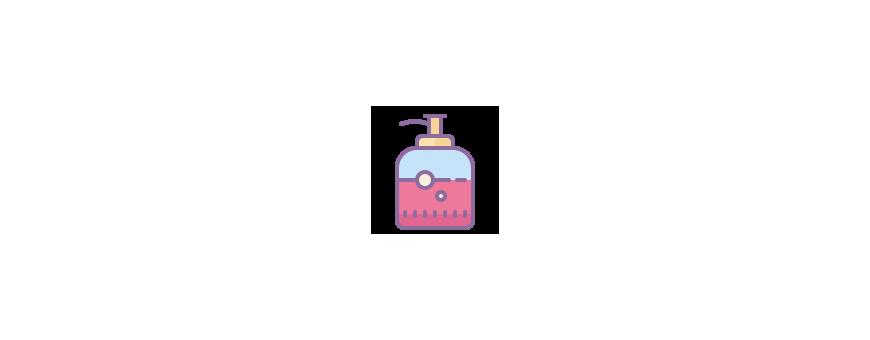 Saponi Liquidi Saponette