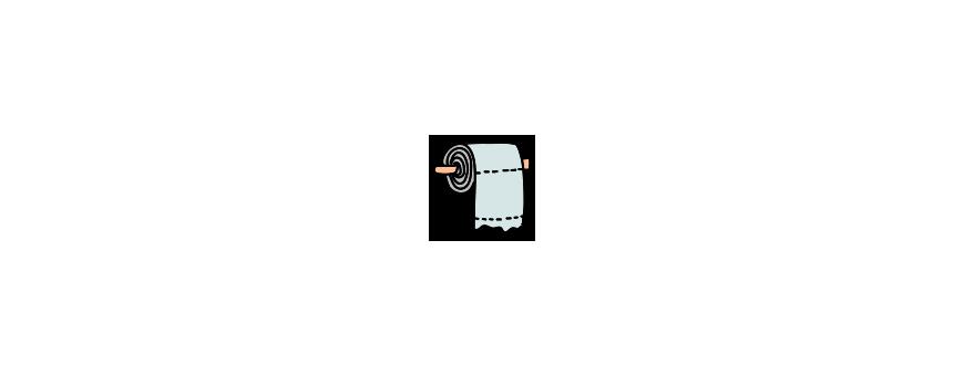 Fazzoletti Tovaglioli e Carta Igienica