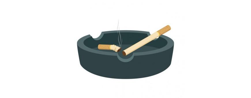 Portacenere Porta Pacchetti e Porta Tabacco
