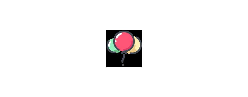 Palloncini e Baloo Ball