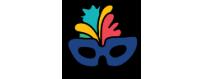 Maschere Accessori e Costumi di Carnevale